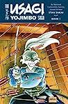 Usagi Yojimbo Saga, Vol. 1