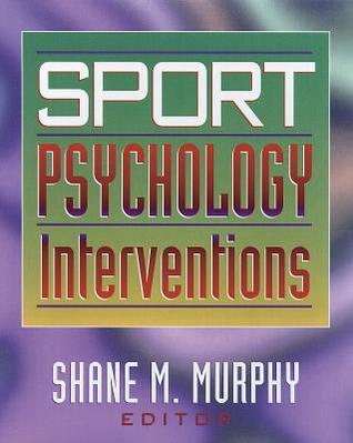 Sport Psychology Interventions