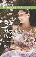 Magnolia Bride: A Clean Romance