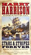 Stars and Stripes Forever (Stars and Stripes, #1)
