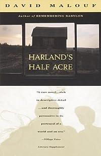 Harland's Half Acre