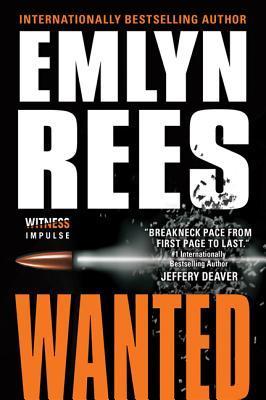 Wanted (Hunted, #2)