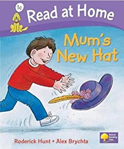 Mum's New Hat (Read At Home: More Level 1C)
