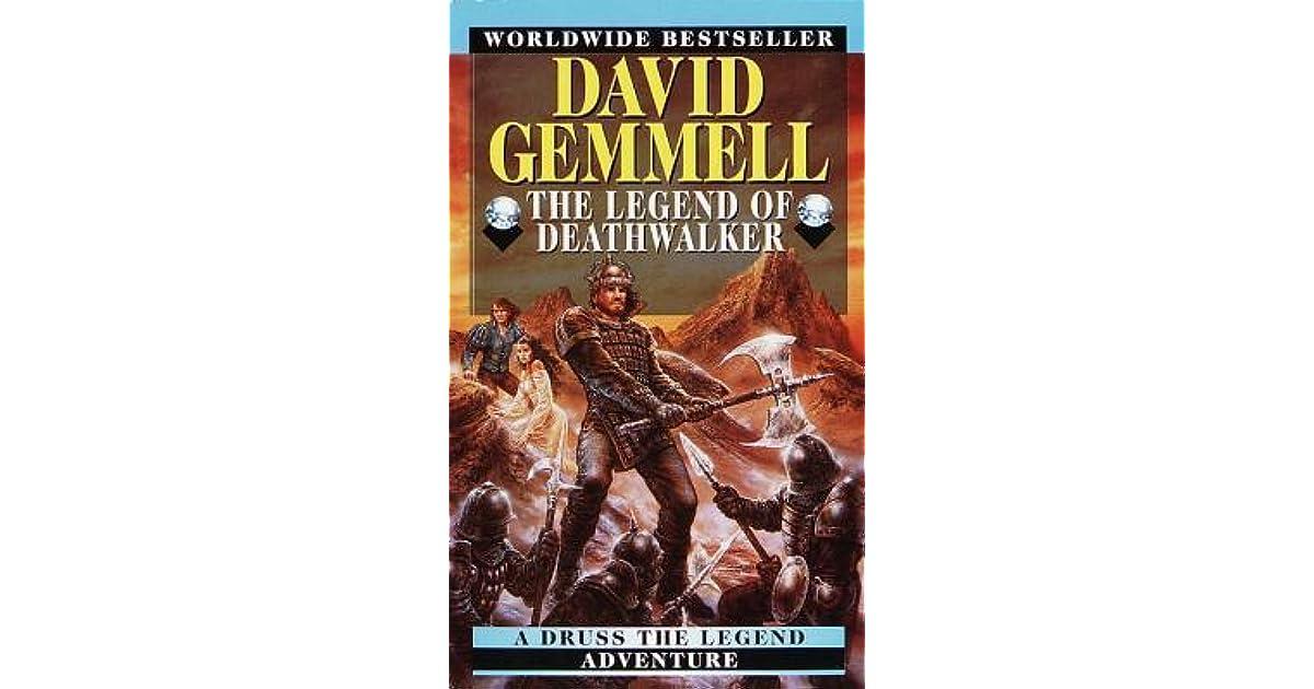 Read The Legend Of Deathwalker The Drenai Saga 7 By David Gemmell