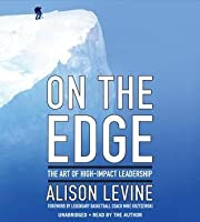 Leadership Lessons from the Ledge: My Cliff Notes