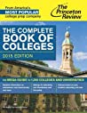 The Complete Book of Colleges, 2015 Edition