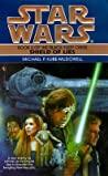 Shield of Lies by Michael P. Kube-McDowell