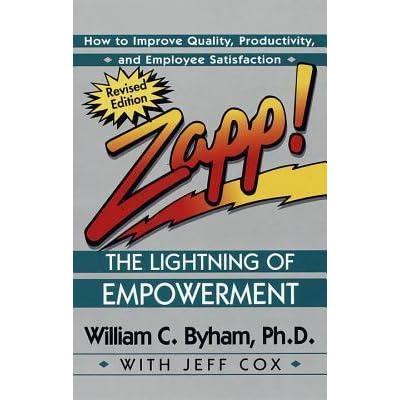 Zapp The Lightning Of Empowerment Pdf