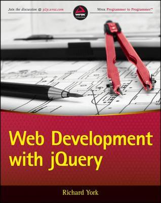 Web Development with Jquery by Richard York