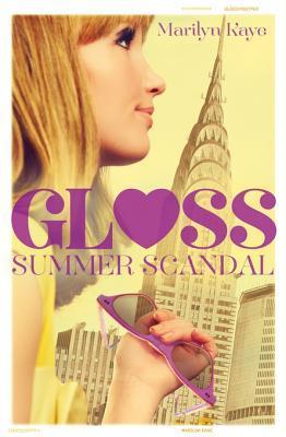Summer Scandal by Marilyn Kaye