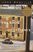 The Book of Evidence (The Freddie Montgomery Trilogy #1)