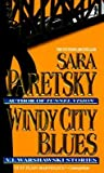 Windy City Blues (V.I. Warshawski, #8.5)