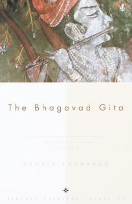 The Bhagavad Gita by Anonymous