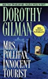Mrs. Pollifax, Innocent Tourist (Mrs. Pollifax, #13)