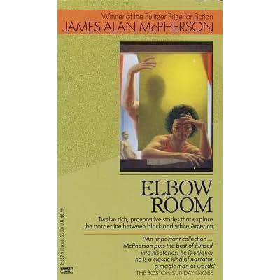 Elbow Room Book James Mcpherson