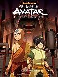Avatar: The Last Airbender: The Rift