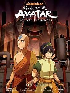 Avatar: The Last Airbender: The Rift (Avatar: The Last Airbender, #3)