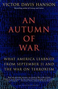 An Autumn of War