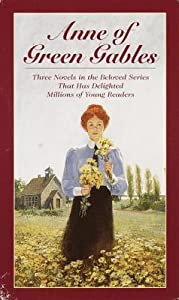 Anne of Green Gables Boxed Set (Anne of Green Gables #1-3)