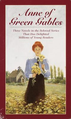 Anne of Green Gables Boxed Set