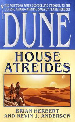 House Atreides (Prelude to Dune #1)