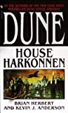 House Harkonnen (Prelude to Dune #2)