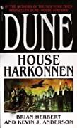 House Harkonnen (Prelude to Dune #2)