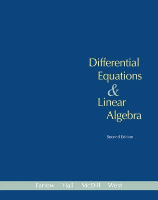 Differential Equations & Linear Algebra by Jerry Farlow
