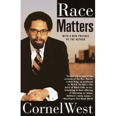 Cornel West Race Matters Download