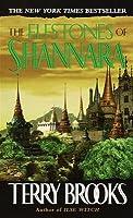 The Elfstones of Shannara (The Original Shannara Trilogy #2)