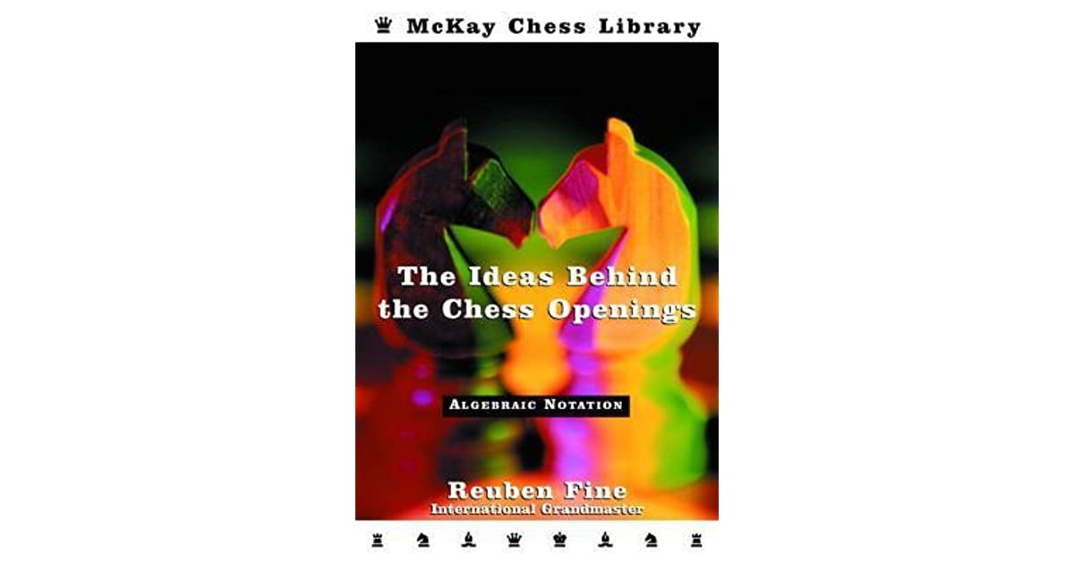Behind pdf chess openings ideas the