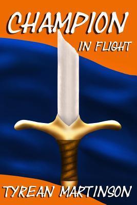 Champion in Flight (The Champion Trilogy #2)