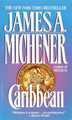 Read Caribbean By James A Michener