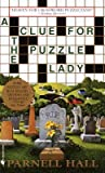 A Clue for the Puzzle Lady (Puzzle Lady #1)