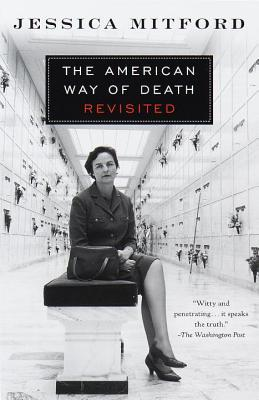 The American Way of Death Revisited book cover