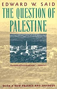 The Question of Palestine