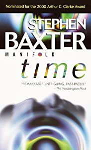 Time (Manifold #1)