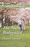 The Nurse's Bodyguard: A Clean Romance