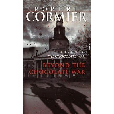 a review and reaction to the chocolate war by robert cormier