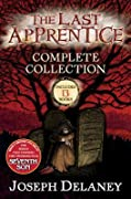 The Last Apprentice: Complete Collection