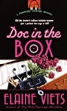 Doc in the Box (Francesca Vierling Mystery, #4)