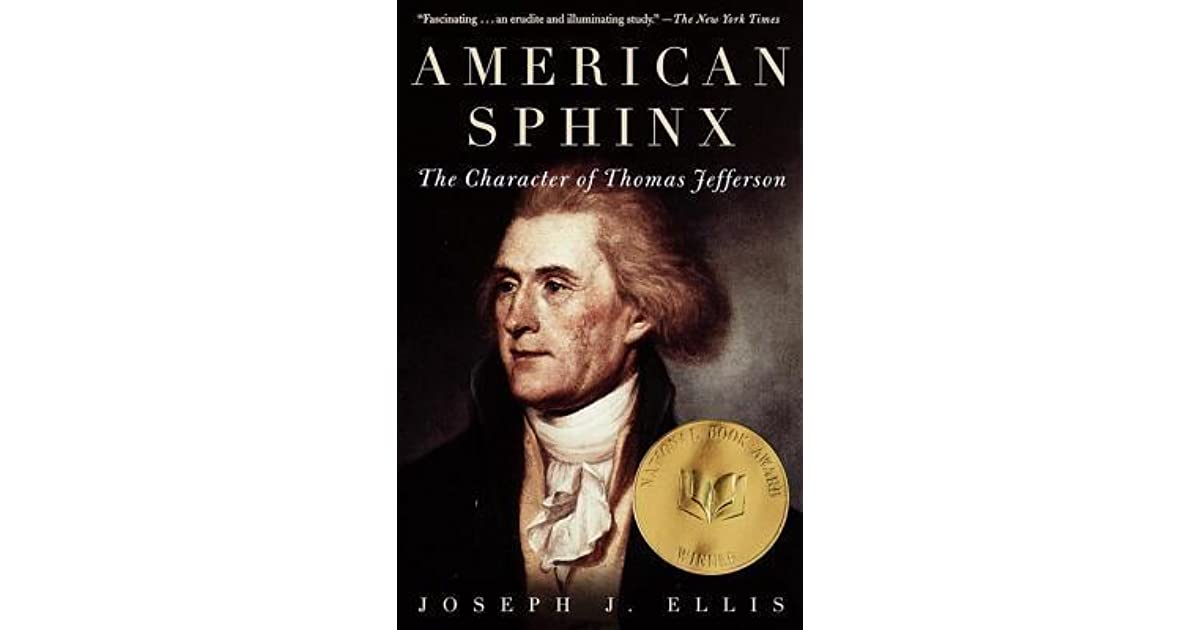 a biography of thomas jefferson one of the founding fathers of america