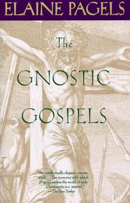 The Gnostic Gospels book cover