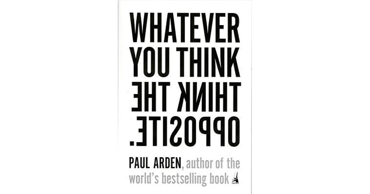 Paul Arden Ebook