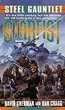 Steel Gauntlet by David Sherman