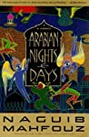 Arabian Nights and Days audiobook download free