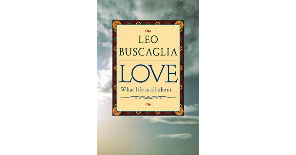 Leo Buscaglia Ebook
