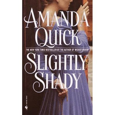 Slightly Shady: Number 1 in series (Lake and March Trilogy)