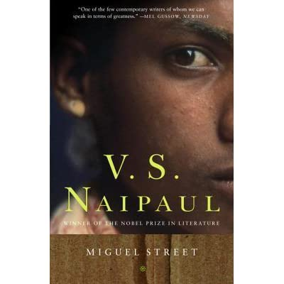 chapter in miguel street