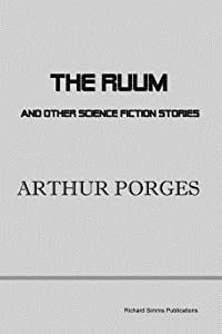 The Ruum and Other Science Fiction Stories